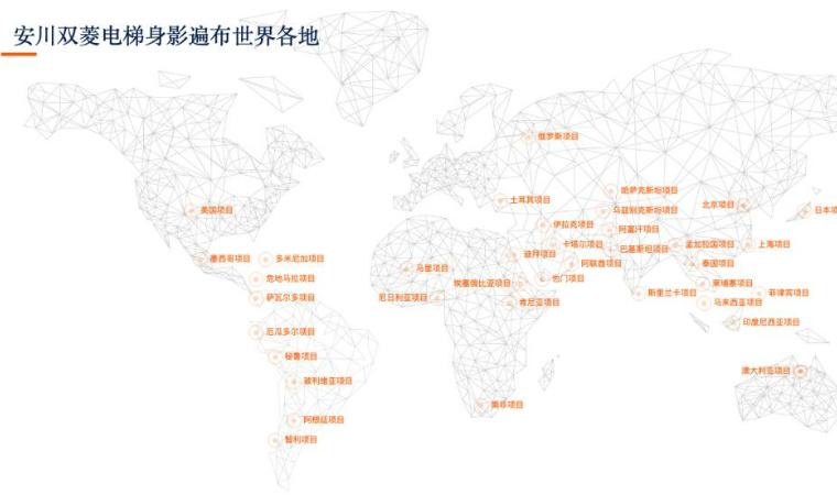 从芭提雅海滩到沙特王子宫殿,这家湖州企业让中国电梯遍布世界