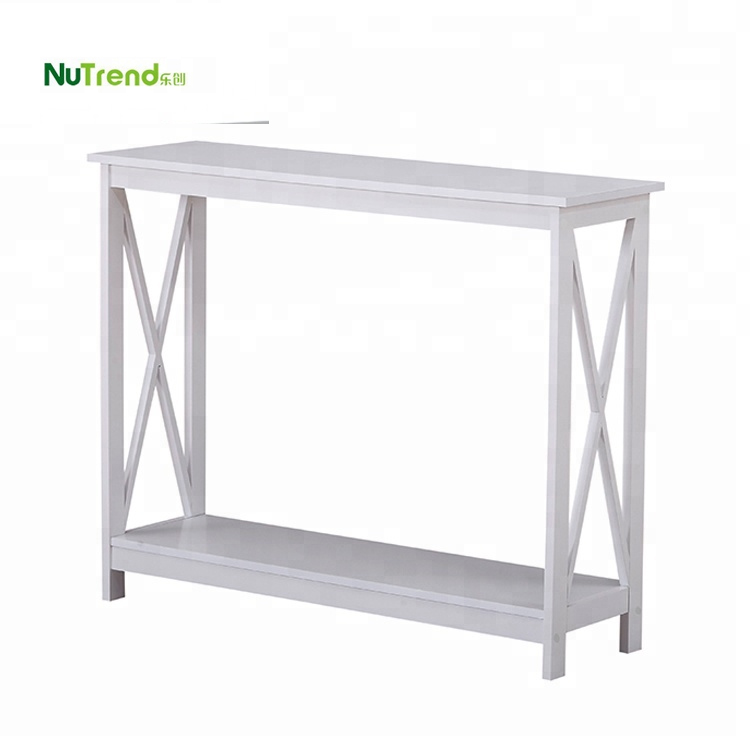 Best Price White Modern Console Table Narrow Hall Table Furniture - Buy  White Console Table,Modern Console Table,Hall Table Product on Alibaba.com