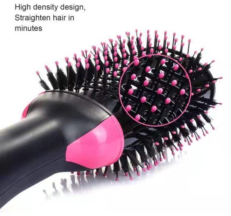 Hair Straightener Curler