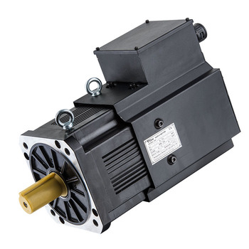 Multifunctional 24vdc servo motor For KC Spare Parts
