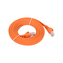 AMP Cat 5 /Cat 6 /Cat5e /Cat6a UTP FTP Network Patch Cord Cat5 Cat6 Lan Cable