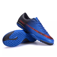 China Factory Indoor Football Shoes Sport Men Soccer Shoes For Sale