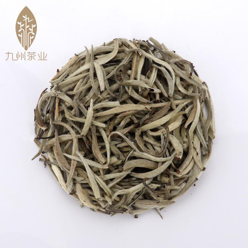 Yue Guang Bai Moonlight White Puer Tea from Jinggu Yunnan - 4uTea   4uTea.com