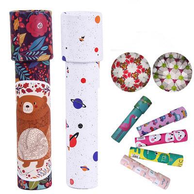 Educational Toys for Kids Custom Magic Classic Animal Kaleidoscopes for boys and girls