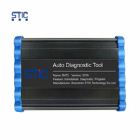 SVCI FVDI 2018 ABRITES Commander with 18 Softwares Covers VVDI2 Avdi ABRITES Full FVDI V2018 Diagnostic Scanner Tool