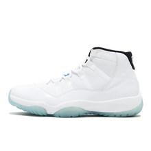 2020 оригинальные мужские баскетбольные кроссовки, 11s, белая змеиная кожа, огромный серый Конкорд, 45, 23, гамма-синий, 11 wo, мужские спортивные кро...(Китай)