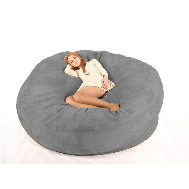 Прямая поставка, диваны для гостиной, стулья с памятью, большой размер, диван-кровать, гигантская мебель для шезлонга, мешок для фасоли, диван