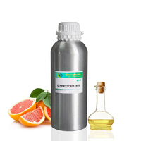High quality Private label Grapefruit Essential oil bulk