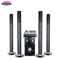 2019 Trending JERRY POWER Wholesale 5.1 Channels And Mini System Special Feature Home Theater System