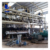 Small sunflower soybean vegetable edible oil refining deodorizer distillate deodorization tower machine equipment plant