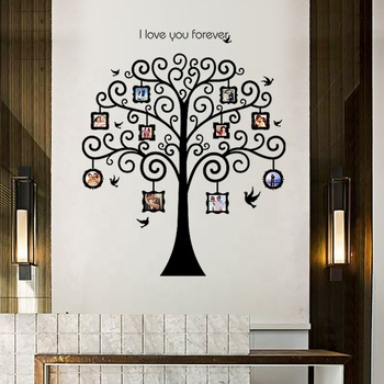 Decor Diy Home Decorative Wall Decal
