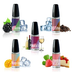 In voorraad 10ml 30ml 60ml 100ml vape liquid maleisië import fruit en tabak smaken