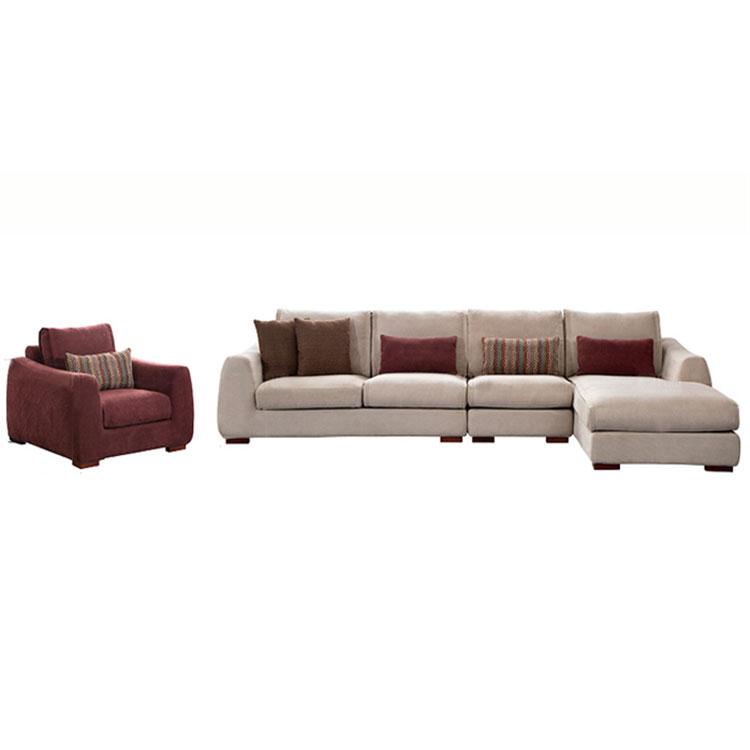 China Online New Model Sofa Sets