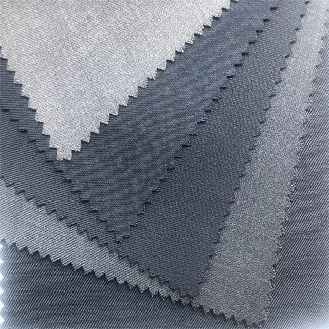 high quality 70%polyester 30% viscose blend men suiting fabric for trouser and coat