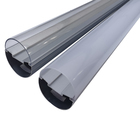 Cover Led Extruded Cover Light Sign Tubes T8 Led Tube O Shape