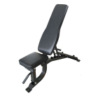 Fitness Bench Equipment High Quality Customizable Logo Fitness Bench Adjustable Bench Gym Equipment For Bodybuilding