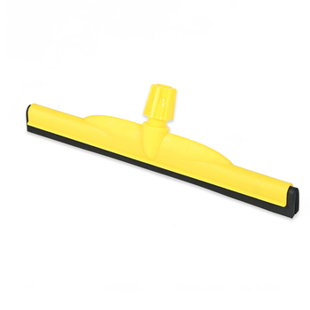 Best selling plastic floor squeegee