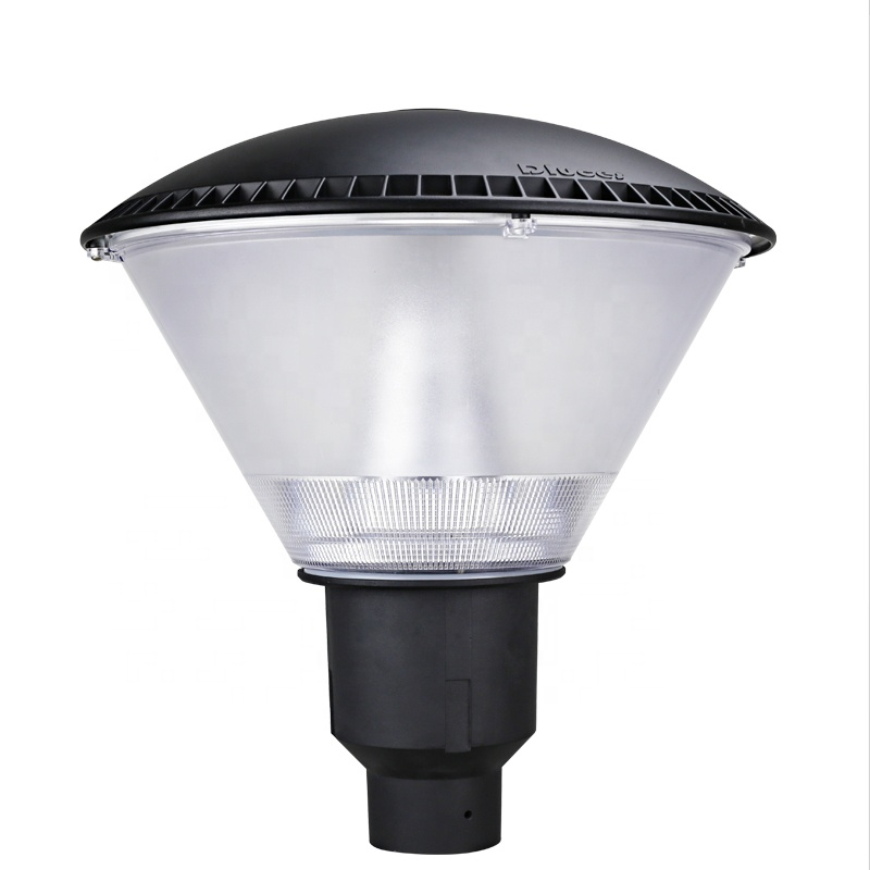 180 Degree Beam Angle Led Garden Light Post Top Fixture