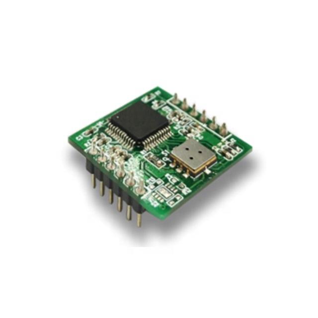 MEMS y electroquímica sensor de gas CO monóxido de carbono Módulo de sensor