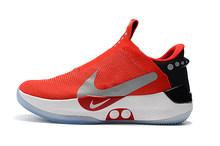 Nike Adapt BB Мужская Баскетбольная обувь, амортизирующие кроссовки для тренировок в тренажерном зале, Размер 40-46()