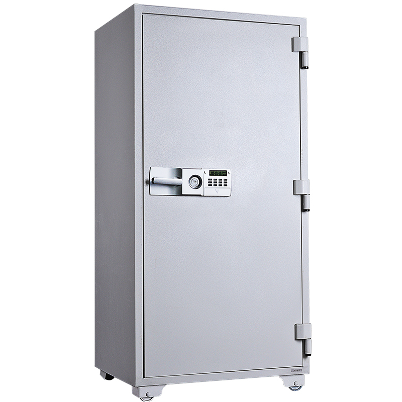 Guarda insiide fire waterproof safe for business for money-4