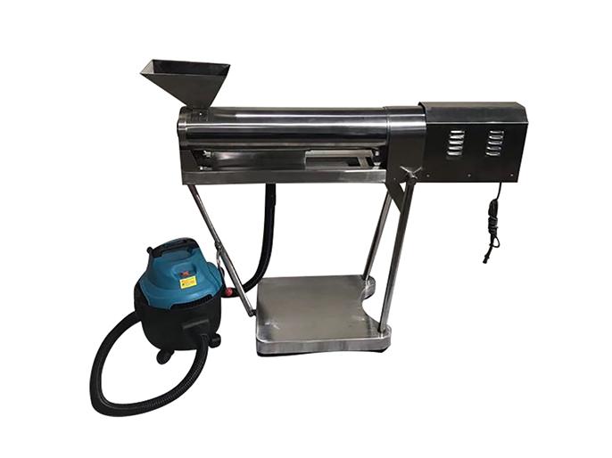 YPJ-I I pill polishing machine/automatic capsule polisher