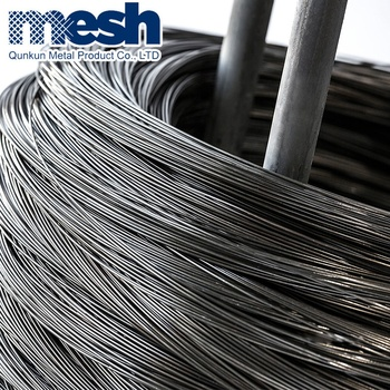 Low Price Black Iron Wire/black Annealed Iron Wire for Mining and Construction
