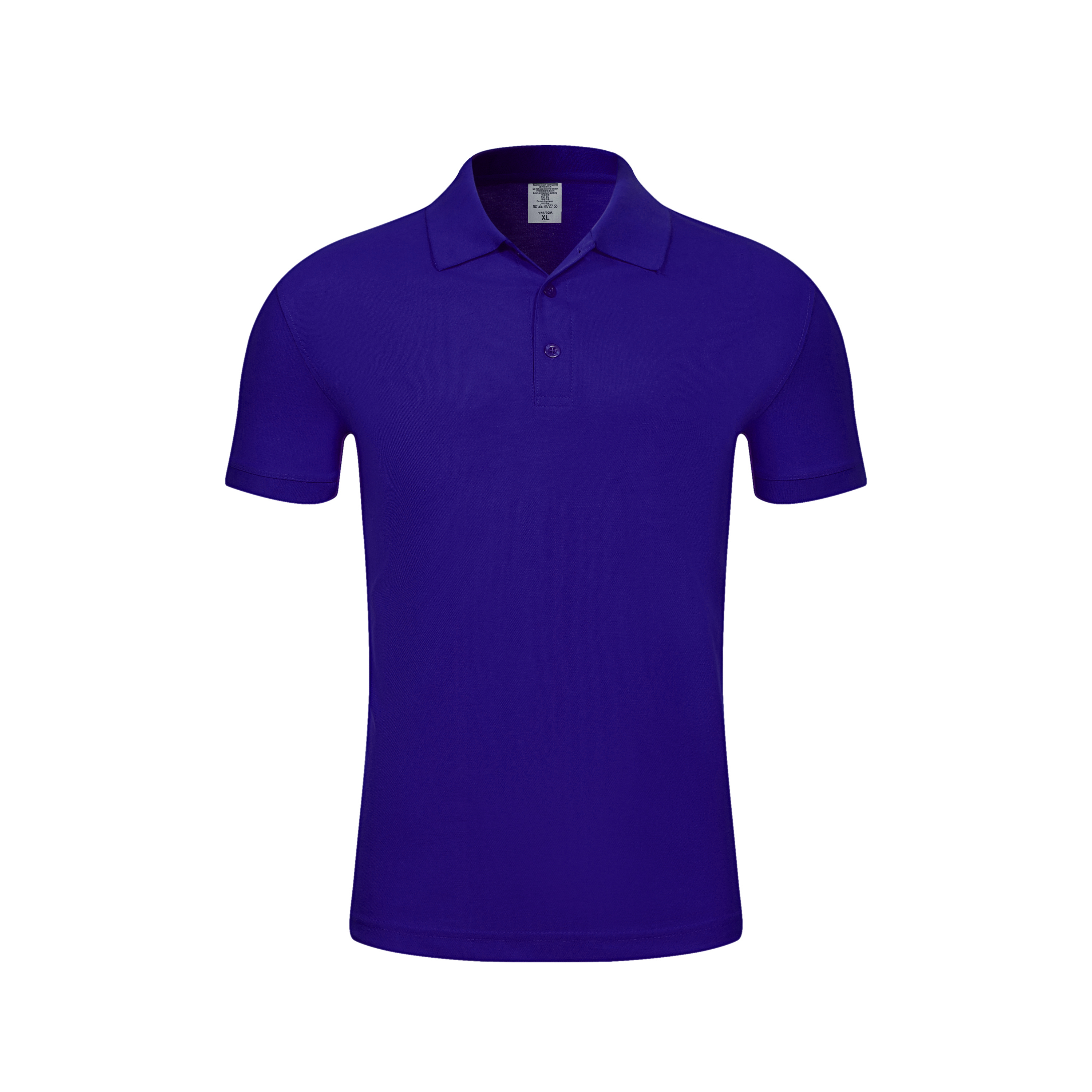 <strong>China</strong> <strong>manufacture</strong> factory no brand polo shirts for mens