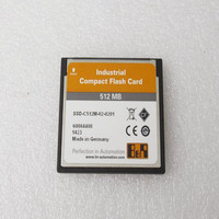 Industrial Compact Flash Card 5CFCRD.0512-06
