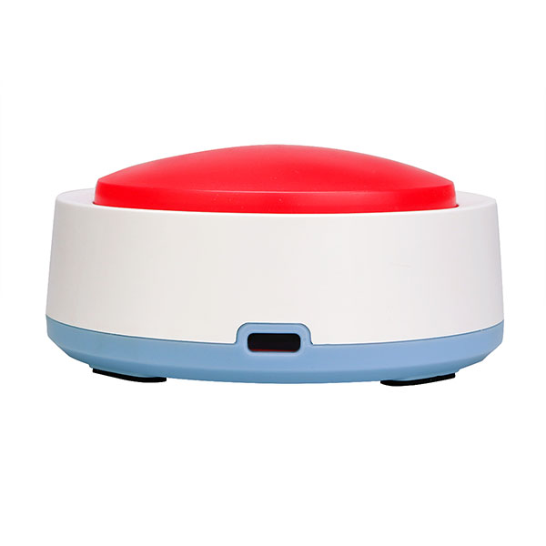 Wireless Pager Button Emergency Calling Bell ball bell for the eldly Nursing home Retekess TH004