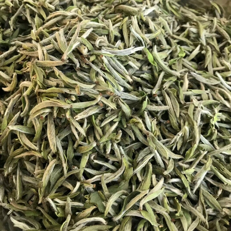 2020 Chinese tea leaves Fujian White Tea Silver Needle white tea - 4uTea | 4uTea.com