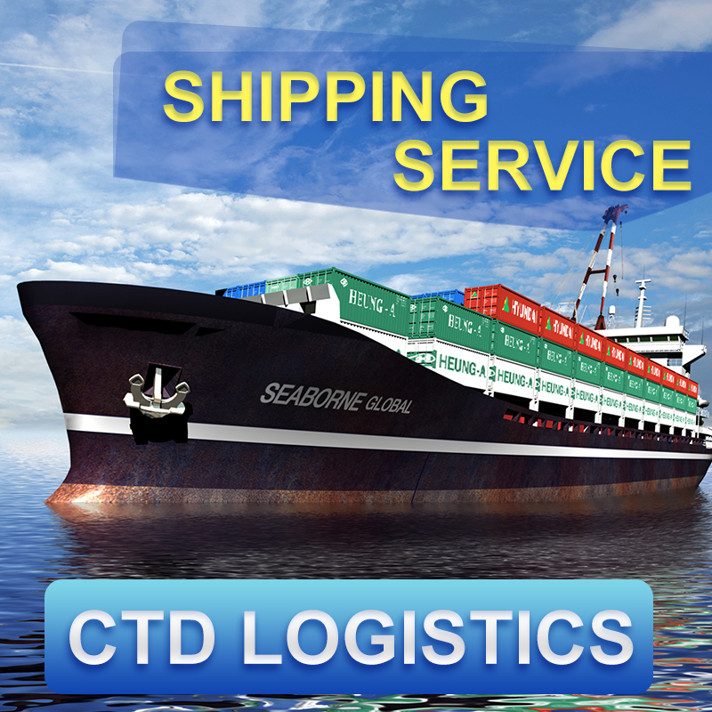 led strip lights ship from china guangzhou foshan to Sydney australia by 20ft container