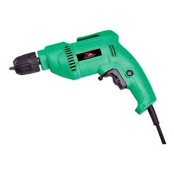 POWERTEC OEM power tools 220V electric hand drill 10mm mini hand drill portable electric drill machine