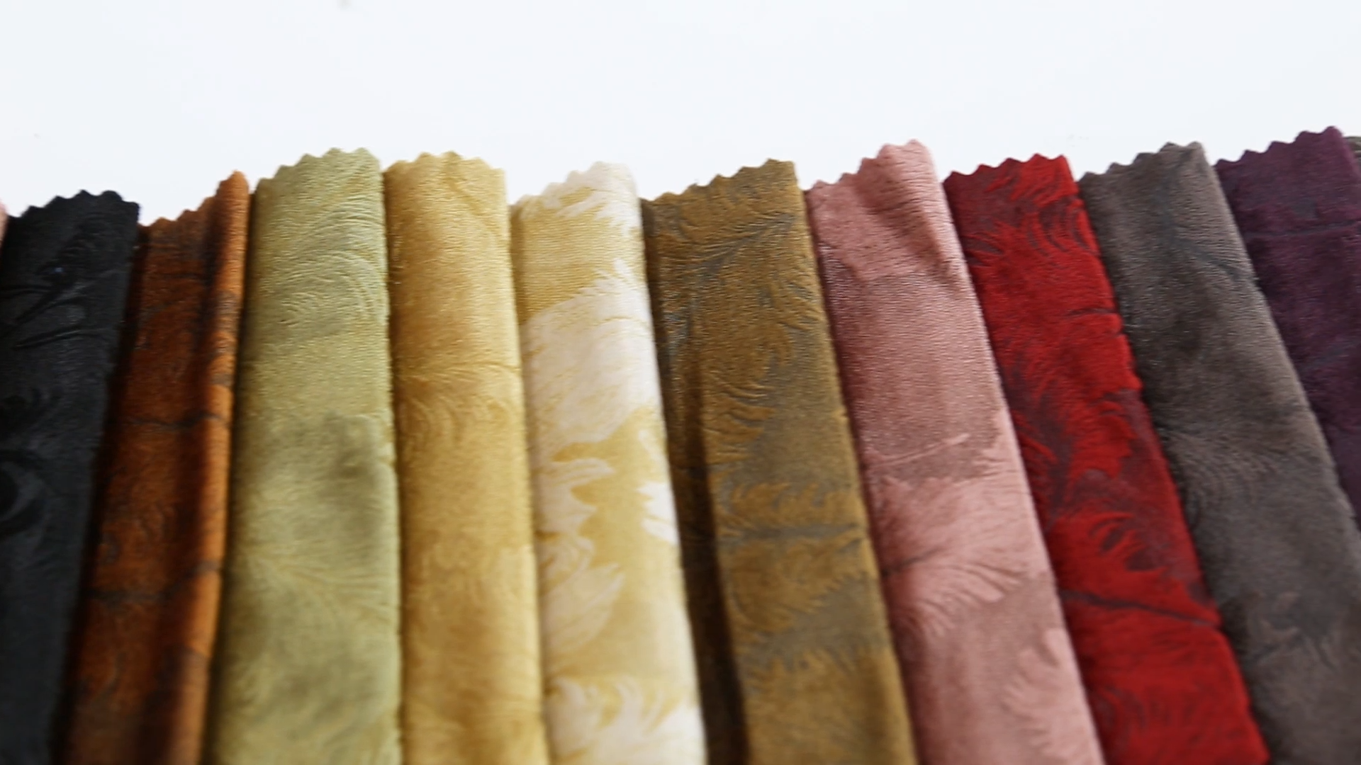 Sofa material fabric upholstery polyester sofa fabric
