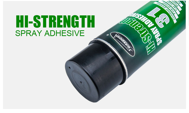 High Quality Excellent Fire Retardant Strongest Adhesive Mdf Spray Glue