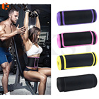 Fitness/Workout/Exercise Women/Men Trimming Waist Training Losing Weight Belt for Tummy Reducing/Body Shaping