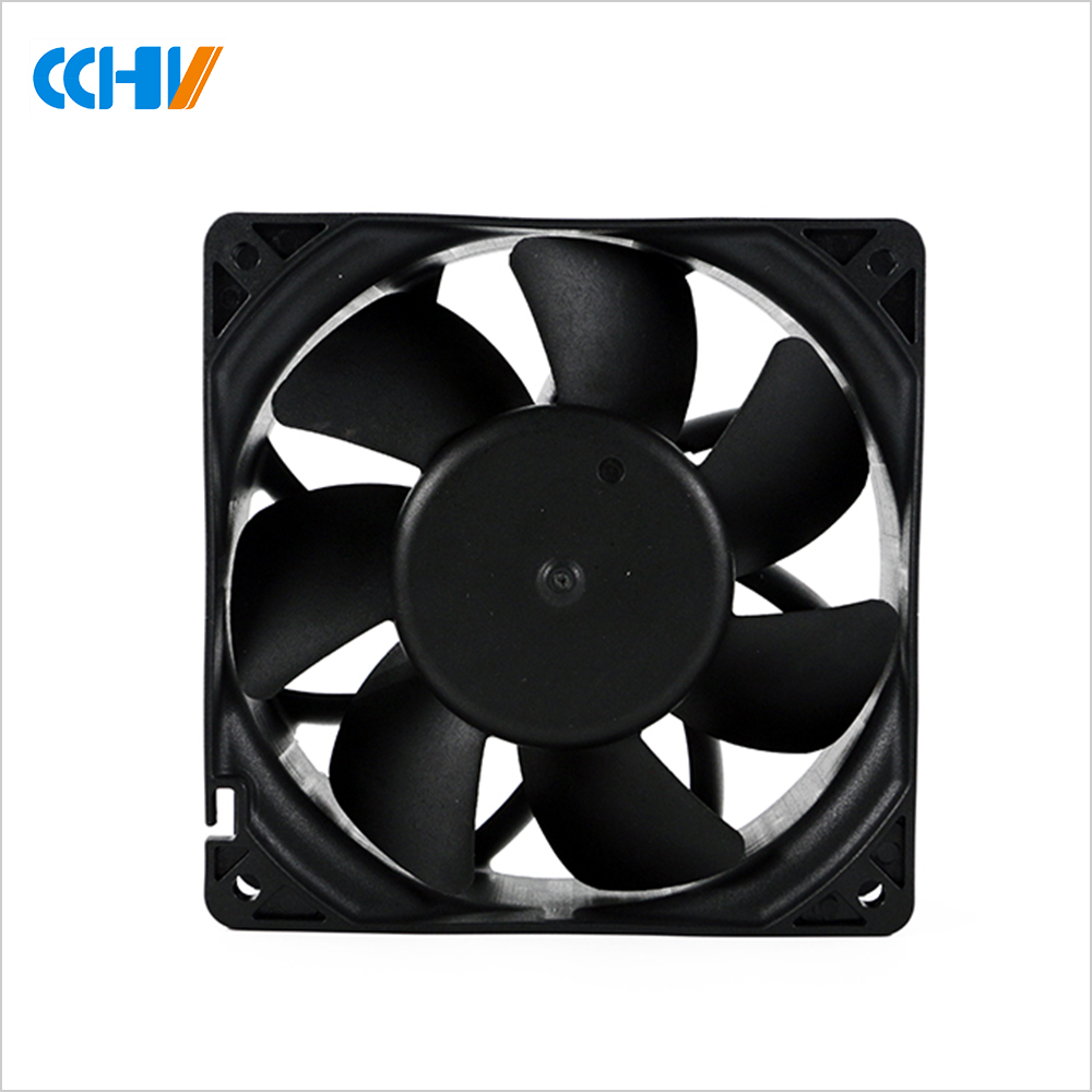 120mm 120x120x38mm air cooling dc 12v high CFM axial 12038 24v fan