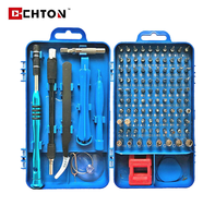 110 In 1 Precision Mini Screw Driver Function Bit Mobile Phone Kit Iphone Magnetic Multi-Bit Wholesale Screwdriver Set