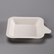 Recycelt 2020 kompostierbar zellstoff form bagasse <span class=keywords><strong>catering</strong></span> trays