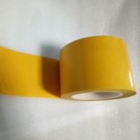 PET Double sided tape replace for tesa 4972