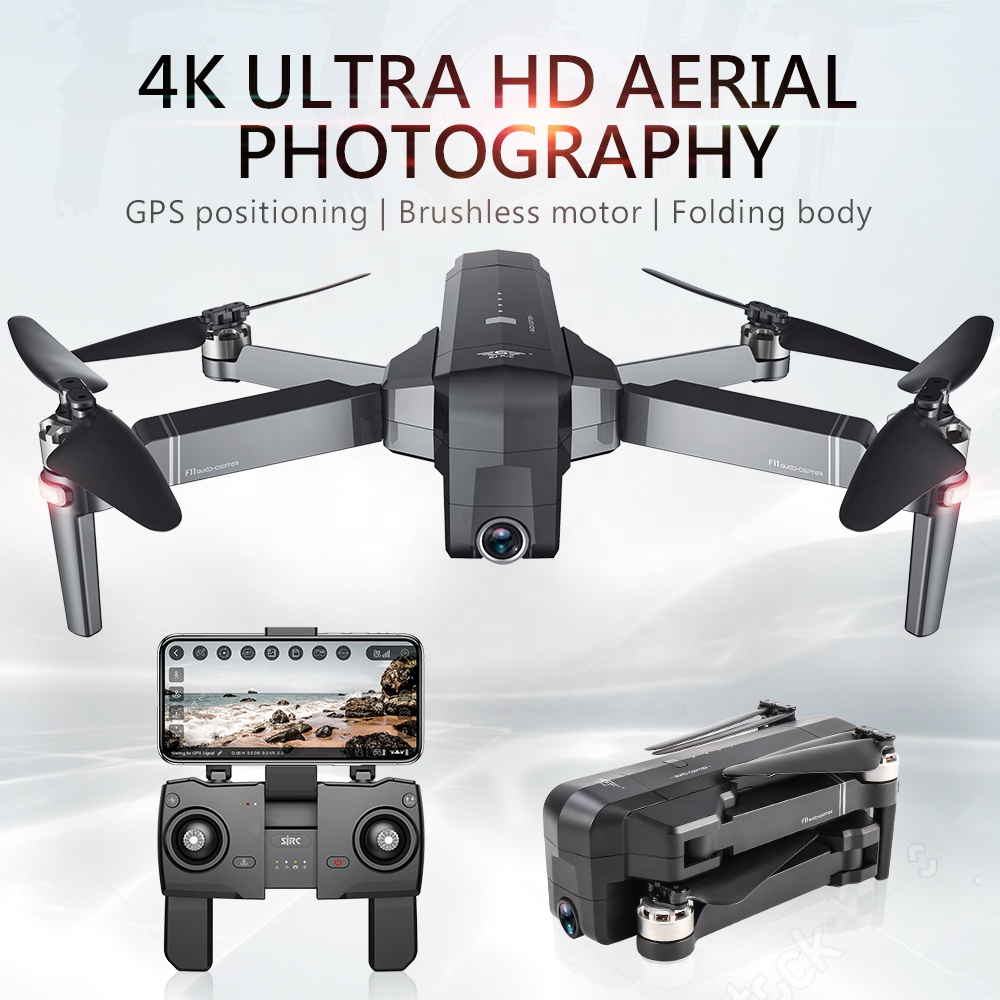 APEX SG906 PRO Video Dron Helicopter Toy Flight 25 Minutes 4K Camera Drone Professional Long Range 4K