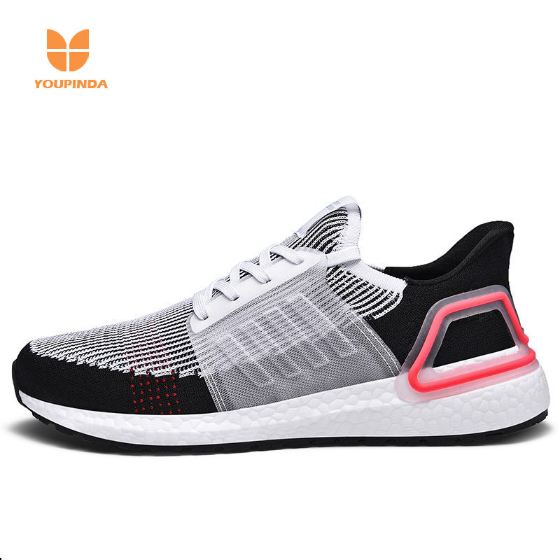 2019 new style bu 5.0  mens running shoes sale running shoes men 	 cheapest shoes world