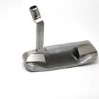 Golf 5 Axle Machining High Precision Complexed Stainless Steel Weight Putter Golf Putter Head