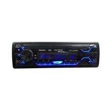 Feste panel dual USB <span class=keywords><strong>Auto</strong></span> mp3 player mit Bluetooth und LCD display