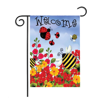 Outdoor Advertising Buy Personalized Pop Personalized Flag