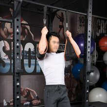 Тренажер для фитнеса, горизонтальная планка для тренировки мышц(Китай)