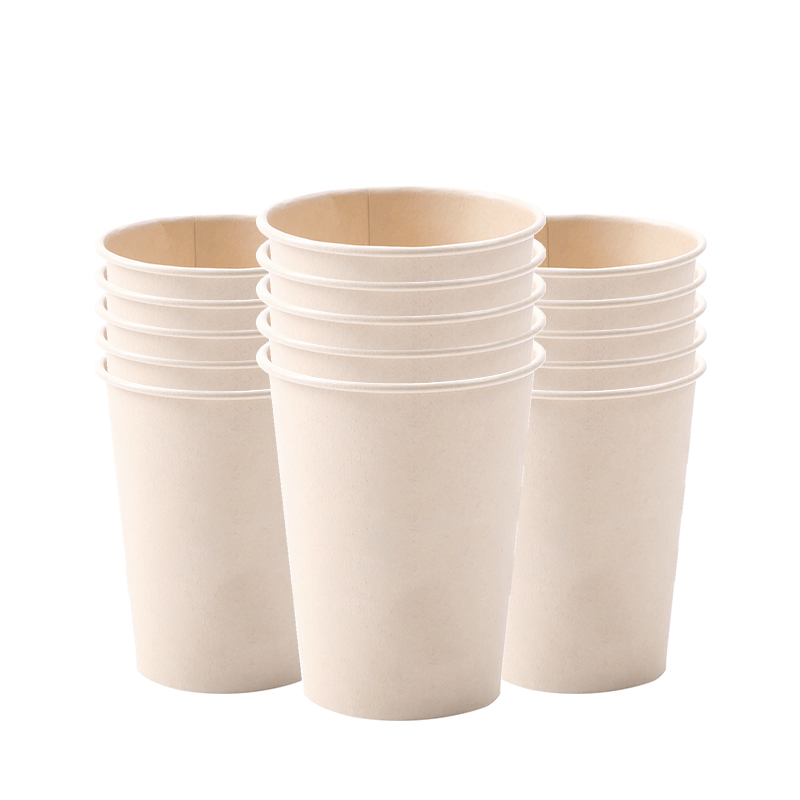 3oz 4oz 5oz 6oz 7oz biodegradable custom disposable paper cups