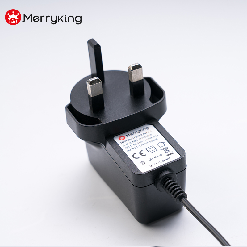 UL1310 12V 1.5A AC DC Power Supply Adaptor 18W Switching Adapter Kelas 2