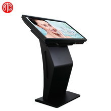 "<span class=keywords><strong>Kiosque</strong></span> d'<span class=keywords><strong>écran</strong></span> <span class=keywords><strong>tactile</strong></span> Multi 43 ""affichage interactif de publicité de center commercial muti-media lcd totem moniteur de vérification d'information"