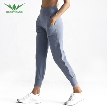 2020 Outdoor Sportswear Fitness Gym Clothing Women's High Waist Yoga Pants Seamless Leggings